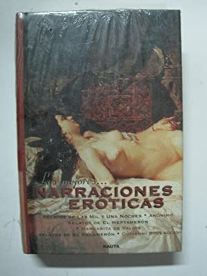 Las mejores narraciones eroticas: Anónimo, Margarita de