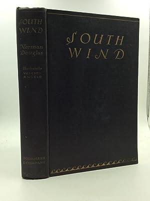 SOUTH WIND: Norman Douglas