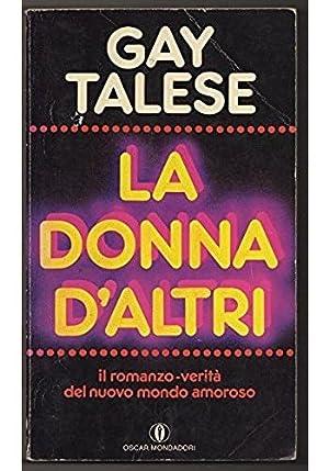 La donna d'altri: Gay Talese