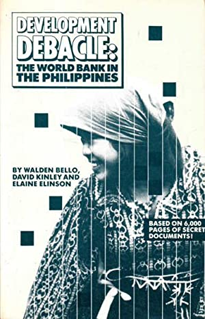 Seller image for Development Debacle: The World Bank in the Philippines for sale by Goulds Book Arcade, Sydney