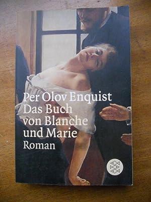 Imagen del vendedor de Das Buch von Blanche und Marie a la venta por Frederic Delbos