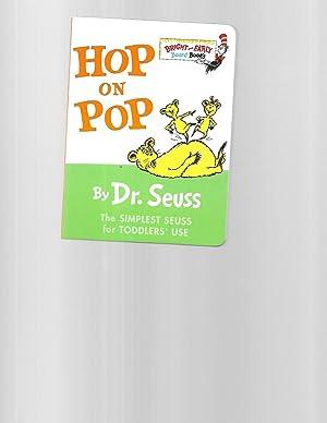 Hop on Pop: Dr. Seuss
