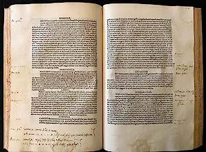 Immagine del venditore per Vitae pontificum venduto da Symonds Rare Books Ltd