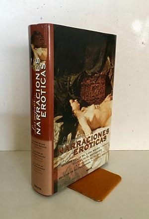 Las mejores narraciones eróticas.Las mil y una: VV.AA. Anónimo, Margarita