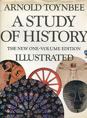Study of History: Arnold Toynbee