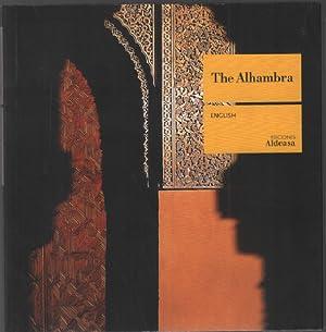 The Alhambra: Nuria Martinez Deano;