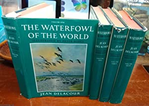 The Waterfowl of the World,