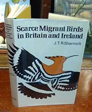 Scarce Migrant Birds in Britain and Ireland,