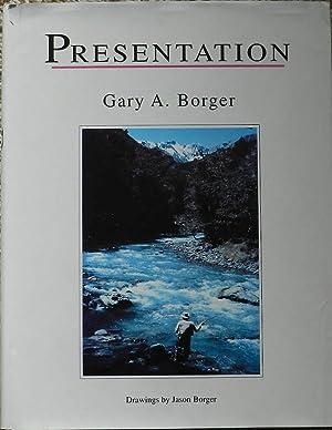 Presentation: Borger, Gary A.