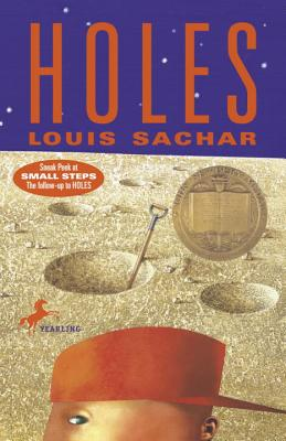 Holes (Hardback or Cased Book): Sachar, Louis