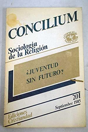 Concilium: revista internacional de teología. Núm 201