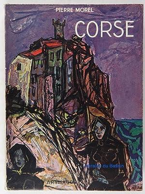 Corse: Pierre Morel