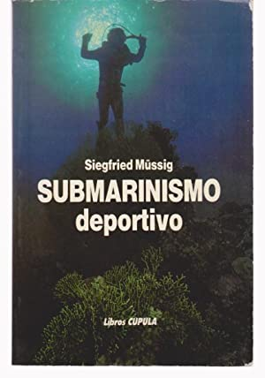 Imagen del vendedor de SUBMARINISMO DEPORTIVO a la venta por LIBRERIA TORMOS