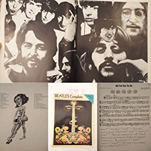The Beatles Complete Guitar Edition: Northern Songs Limited