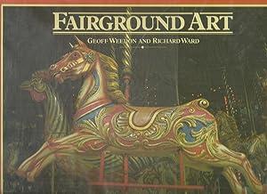 Fairground Art: Geoff Weedon and