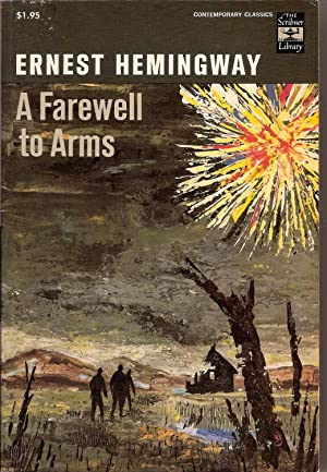 A Farewell To Arms (Scribner Library SL61): Ernest Hemingway