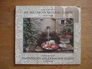 The Bulgarian National Cuisine in my Home