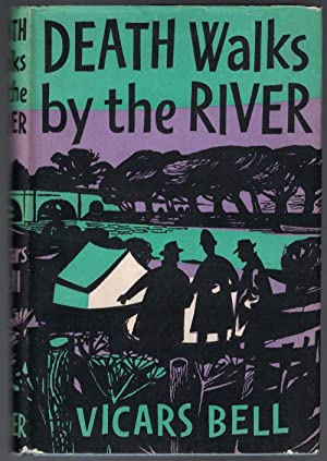 Death Walks by the River
