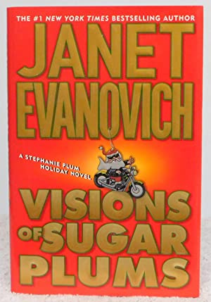 Visions of Sugar Plums - SIGNED 1st: Evanovich, Janet
