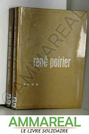 L'epopée des grands travaux : la tour: Poirier Rene