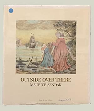 Outside Over There [Poster]: Sendak, Maurice