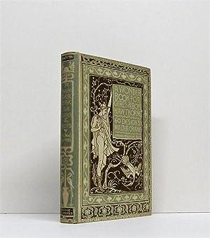 A Wonder Book for Girls & Boys.: CRANE, Walter (illustrates).