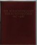 Die Burschenschaft der Bubenreuther 1817-1967: Julius Andreae und
