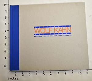 Wolf Kahn: Continuity and Change, Paintings &: McClintic, Miranda