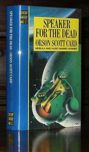 Speaker for the Dead: Orson Scott Card