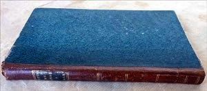 Lettres de Mirabeau à Chamfort, imprimées sur les originaux écrits de la main de Mirabeau et ...