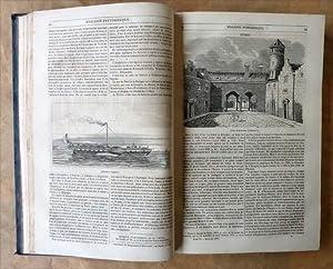 Le Magasin Pittoresque. Sixième année. 1838.: Charton (Edouard).
