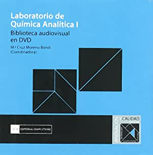 Laboratoria de quimica analitica i: Moreno Bondi, María