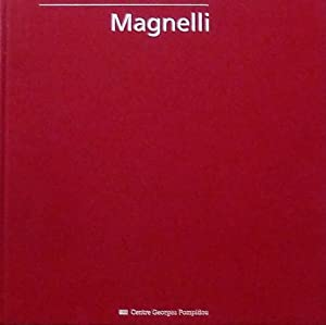 Magnelli. Catalogue,