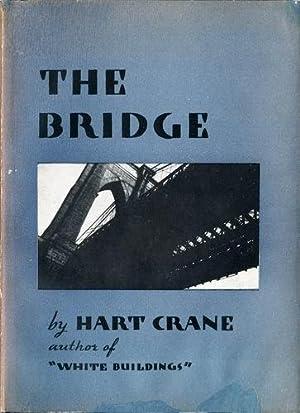 The Bridge. A Poem by Hart Crane.: Evans, Walker. Crane,