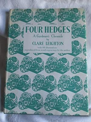 Four Hedges - a gardeners chronicle