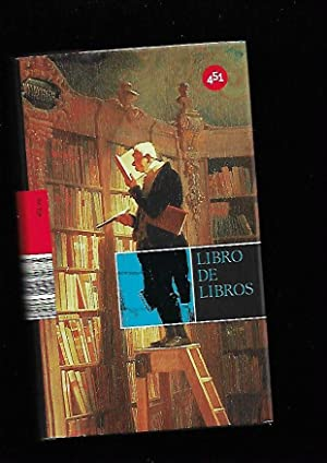 LIBRO DE LIBROS: VARIOS (COORDINADOR DE