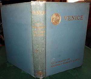 Venice.: Beryl De Selincourt & May Sturge Henderson