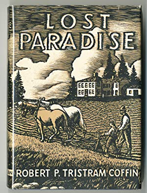 LOST PARADISE A BOYHOOD ON A MAINE COAST FARM