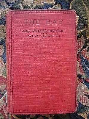 The Bat: Mary Roberts Rinehart