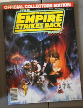 Star Wars The Empire Strikes Back -