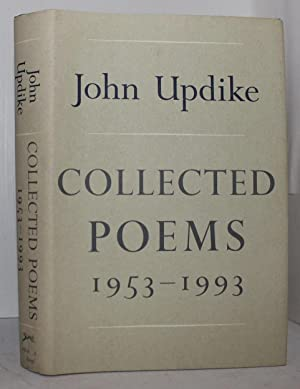 Seller image for Collected Poems,: 1953-1993 for sale by Genesee Books