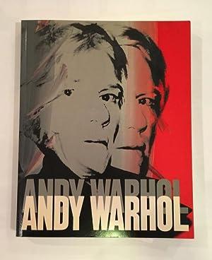 Andy Warhol. Ein Buch zur Ausstellung im: Warhol, Andy