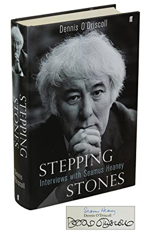 Stepping Stones: Interviews with Seamus Heaney
