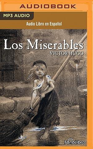 Los Miserables (Les Misà rables) (Compact Disc): Victor Hugo