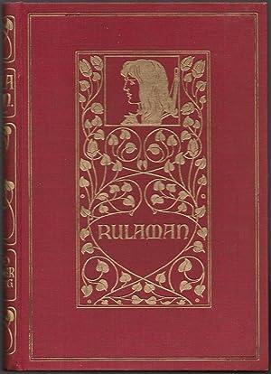 Rulaman. Erzählung aus der Zeit des Höhlenmenschen und des Höhlenbären. Der Jugend und ihren ...