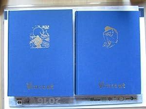 Vincent van Gogh - L oeuvre complete-peinture (Volume I und II): Walther, Ingo F. und Raiiner ...