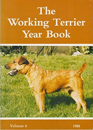 THE WORKING TERRIER YEAR BOOK: VOLUME 6: Harcombe (David).
