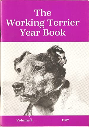THE WORKING TERRIER YEAR BOOK: VOLUME 4: Harcombe (David).