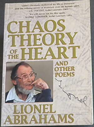 Chaos Theory of the Heart and other: Abrahams, Lionel