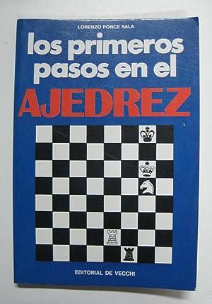 Los primeros pasos en el ajedrez: Lorenzo Ponce Sala